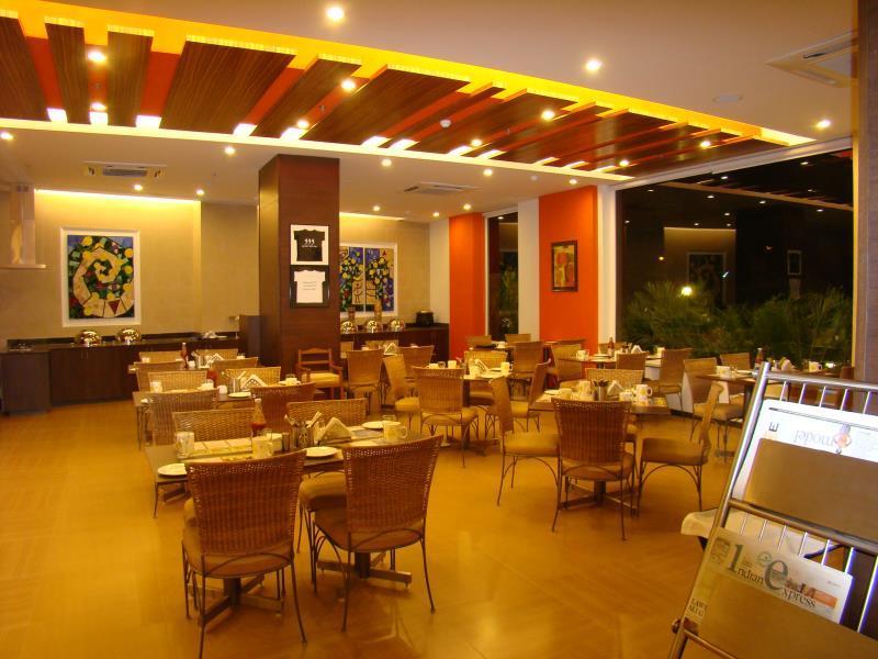 Lemon Tree Hotel Chennai In India