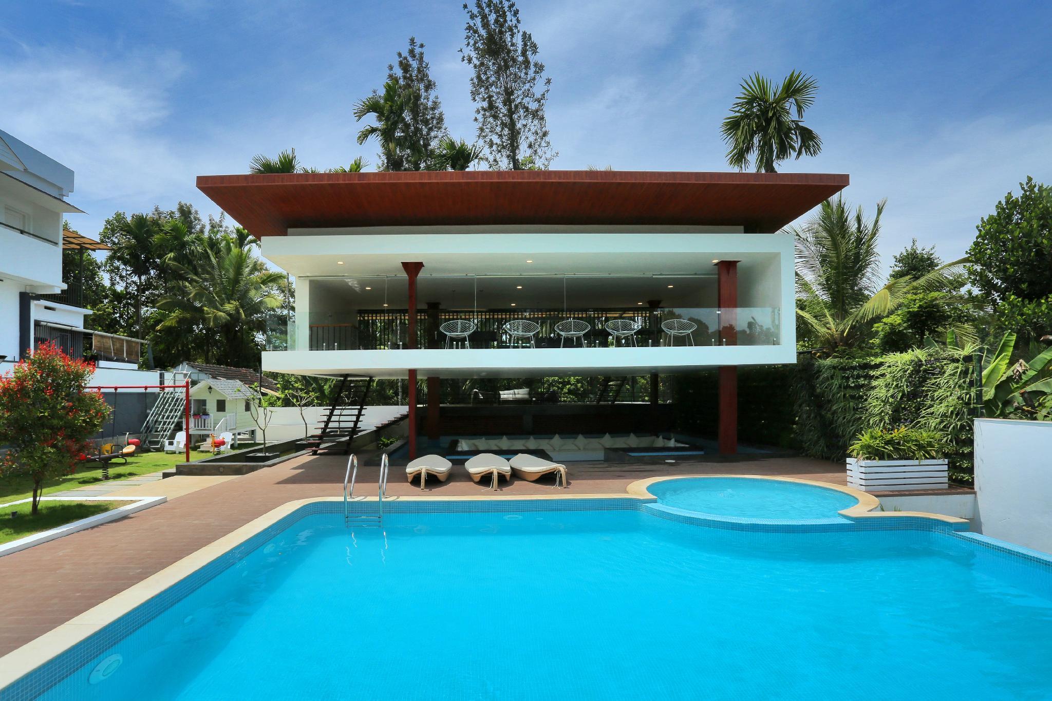 Le Villagio Holiday Apartment Vacation Rentals In India