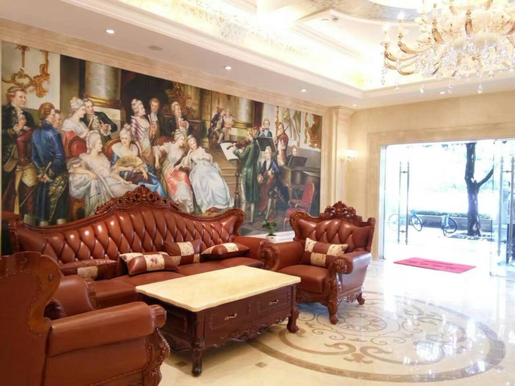 Vienna Hotel Shenzhen Dongmen Hubei Metro Station In China