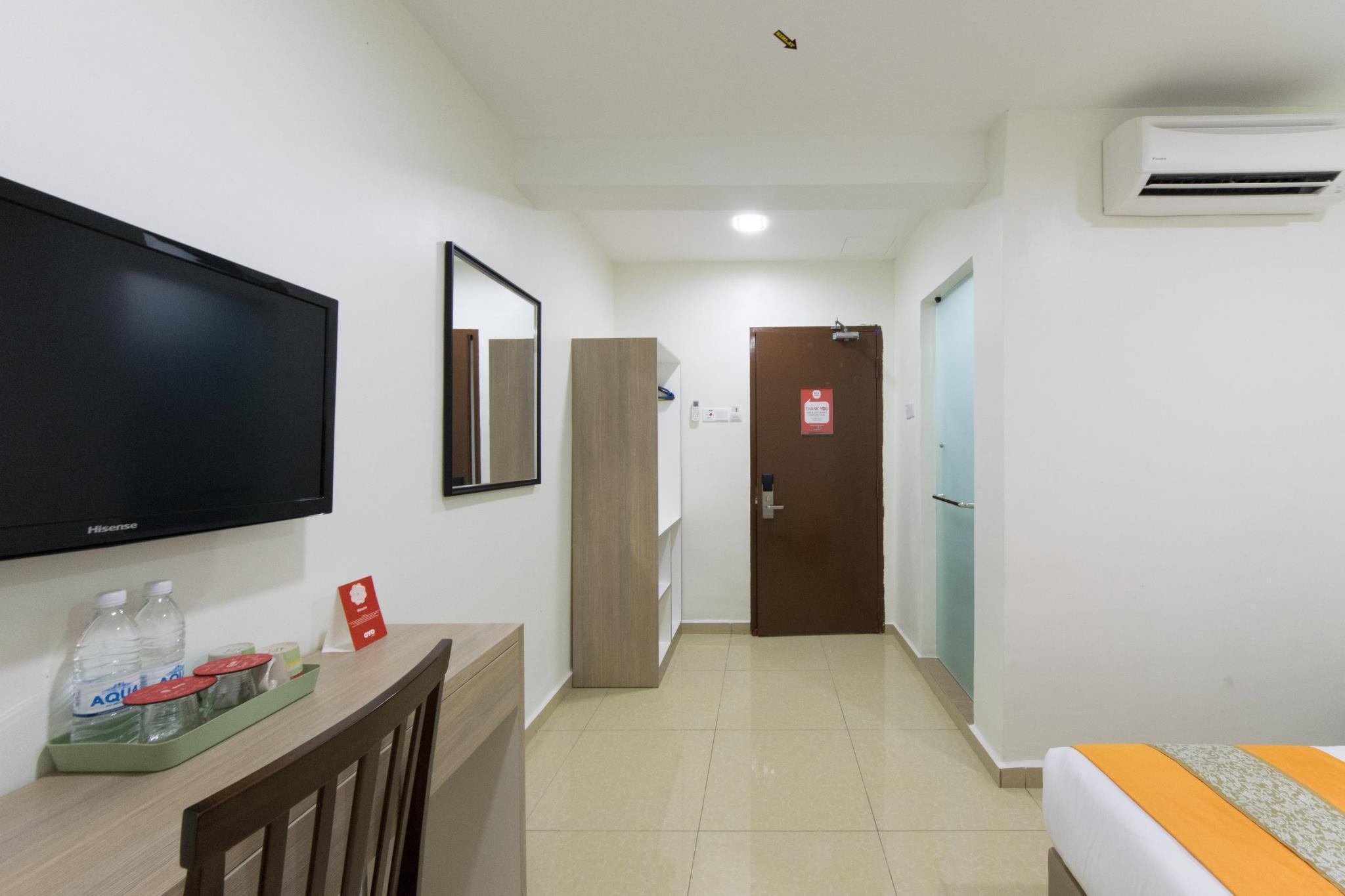 Oyo 132 Hotel Gulshan In Malaysia