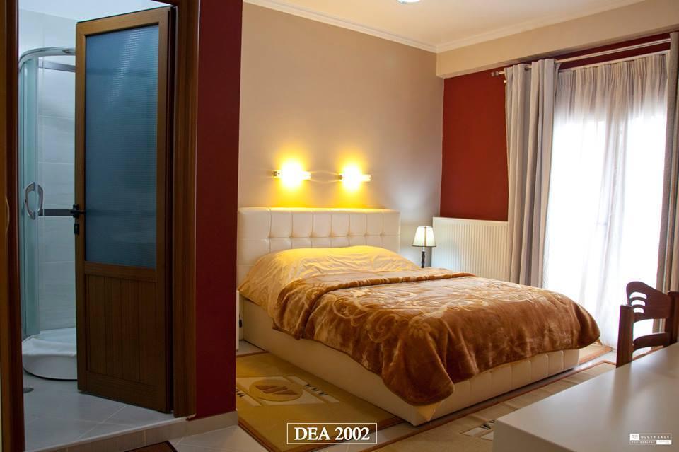 Hotel Dea 2002 In Albania