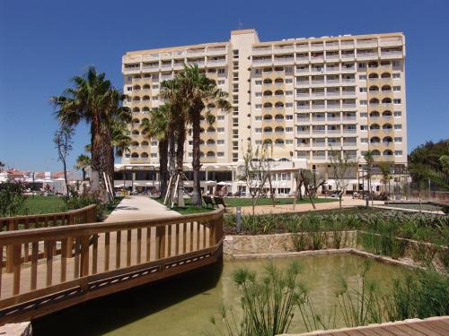 Eurotel Altura Hotel Beach Resort Castro Marim 1 0 5