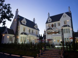 Hillsborough The English Country House Hotel & Leisure
