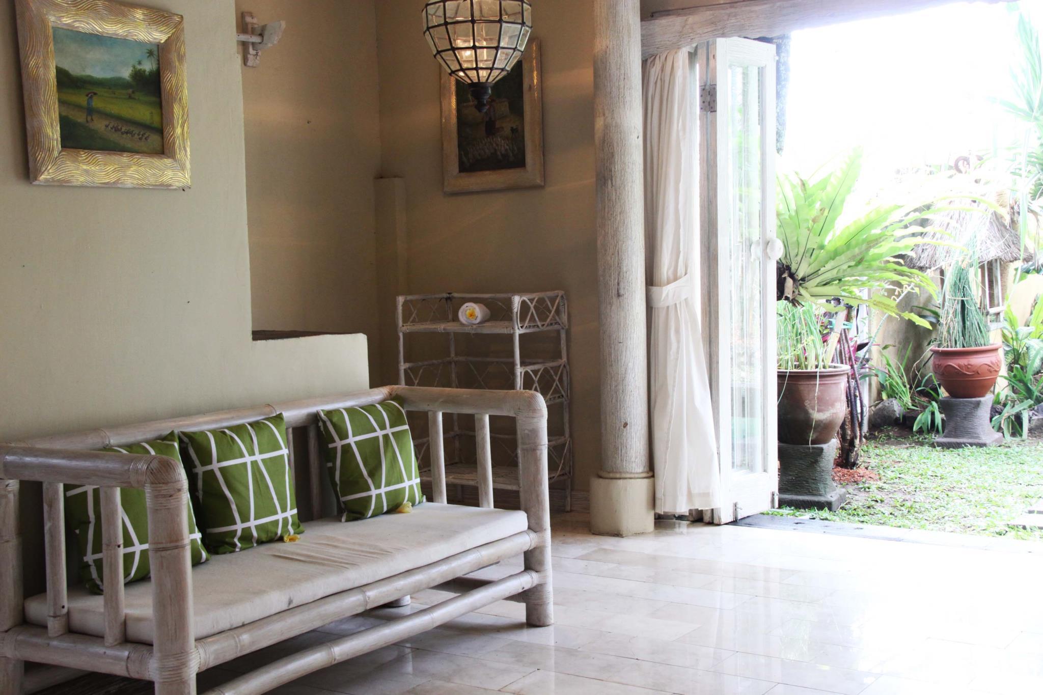 The Pasga Villas Ubud In Indonesia