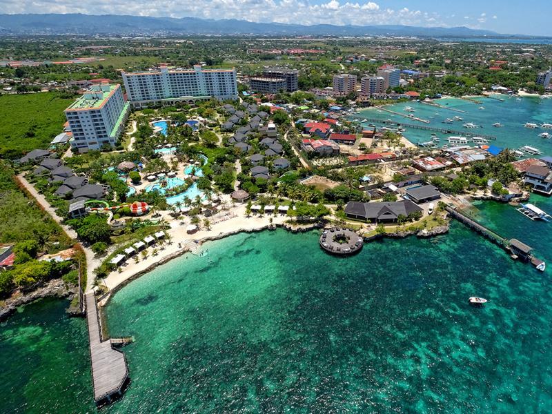 Jpark Cebu Island Philippines Resort