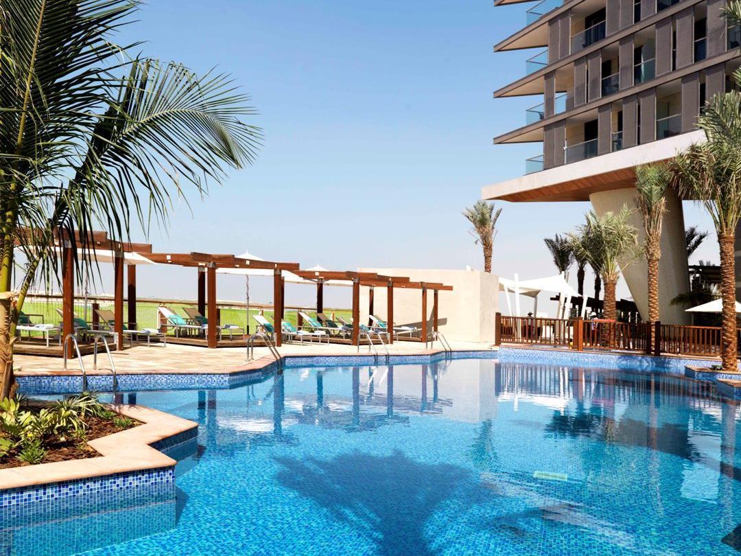 Radisson Blu Hotel Yas Island Abu Dhabi