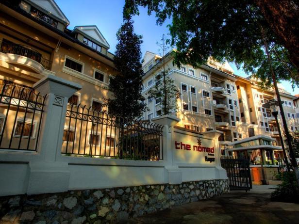 The Nomad Residences Bangsar