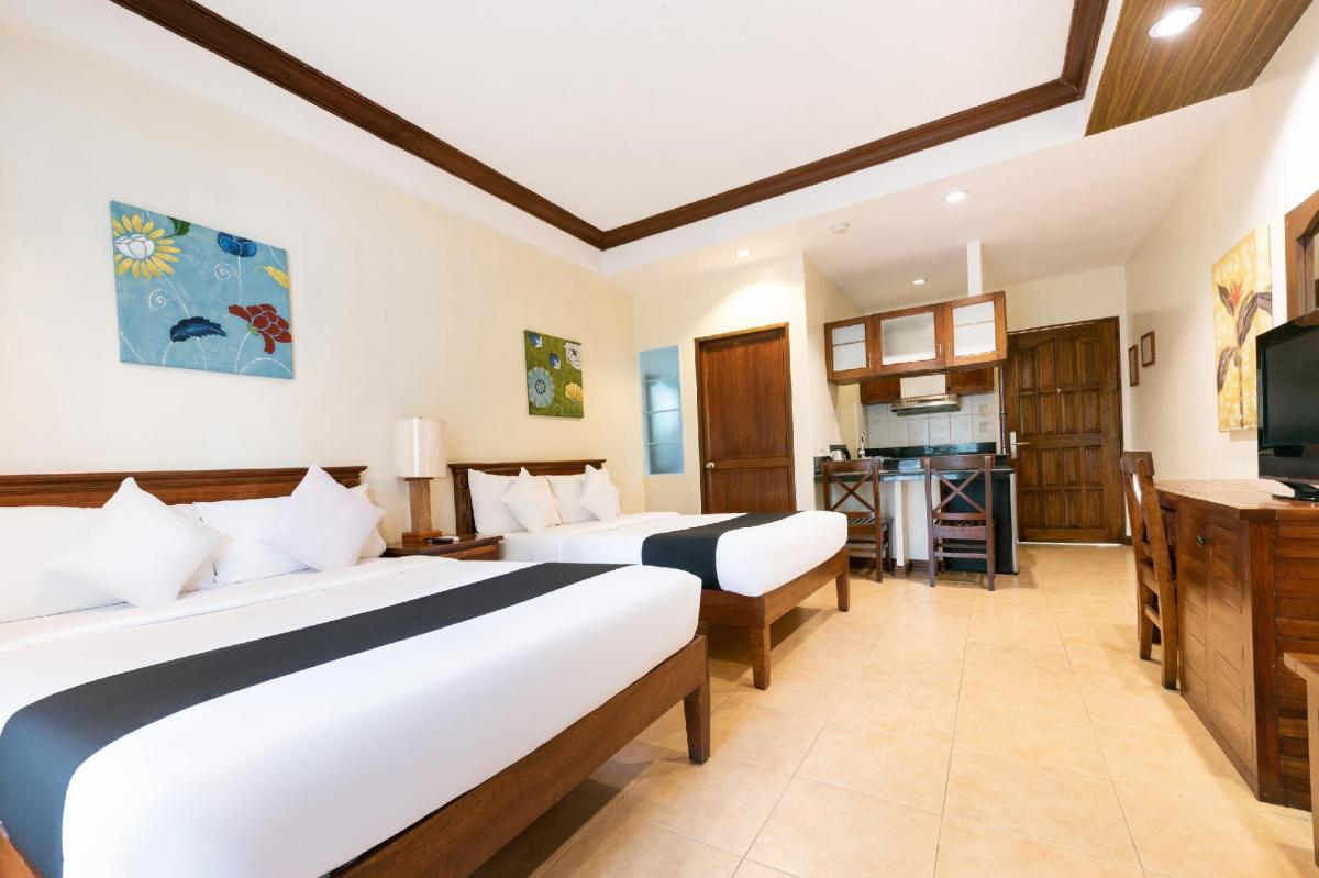 Best Resorts in Talisay, Batangas - Club Balai Isabel