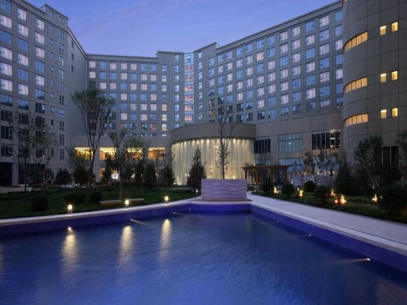 15 best luxury 5-star hotels in Tianjin (2020) | Northern Vietnam