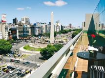 NH Hotels Buenos Aires Argentina