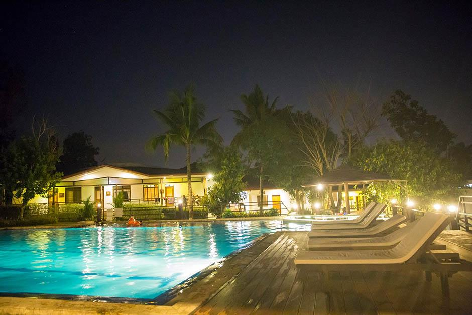 Hannah's Garden Resort & Events Place one of the top resorts in Laguna