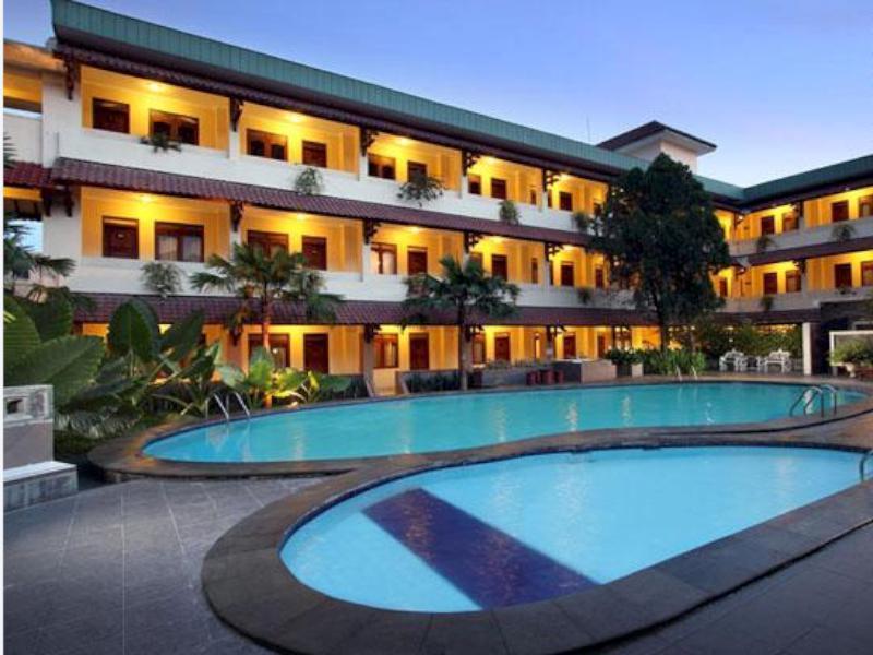 Cakra Kembang Hotel Yogyakarta - Promo Harga