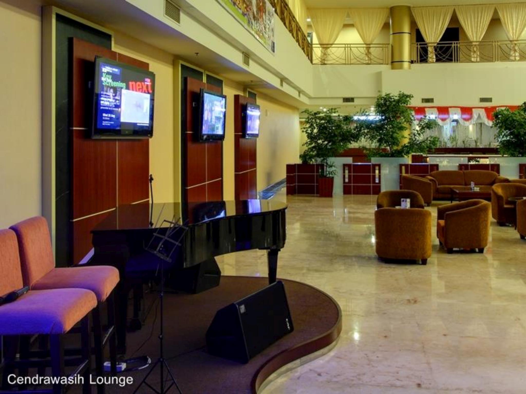 Grand Elite Hotel Pekanbaru - Promo Harga Terbaik