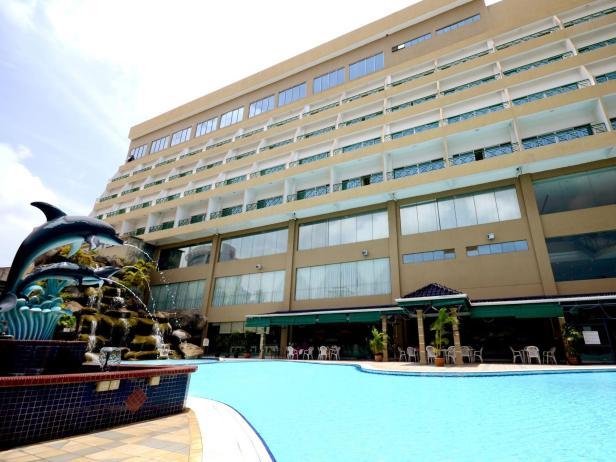 Grand DarulMakmur Hotel Kuantan