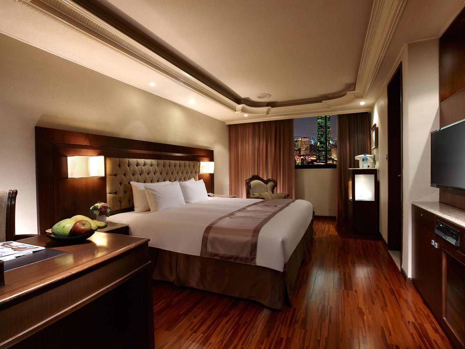臺北最搶手之一的酒店臺北香城大飯店 - YOLO Travelers