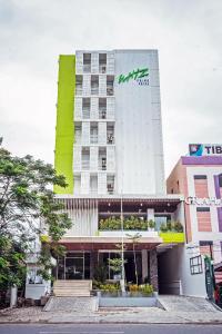 Agoda Hotel Pusat Kota Makassar