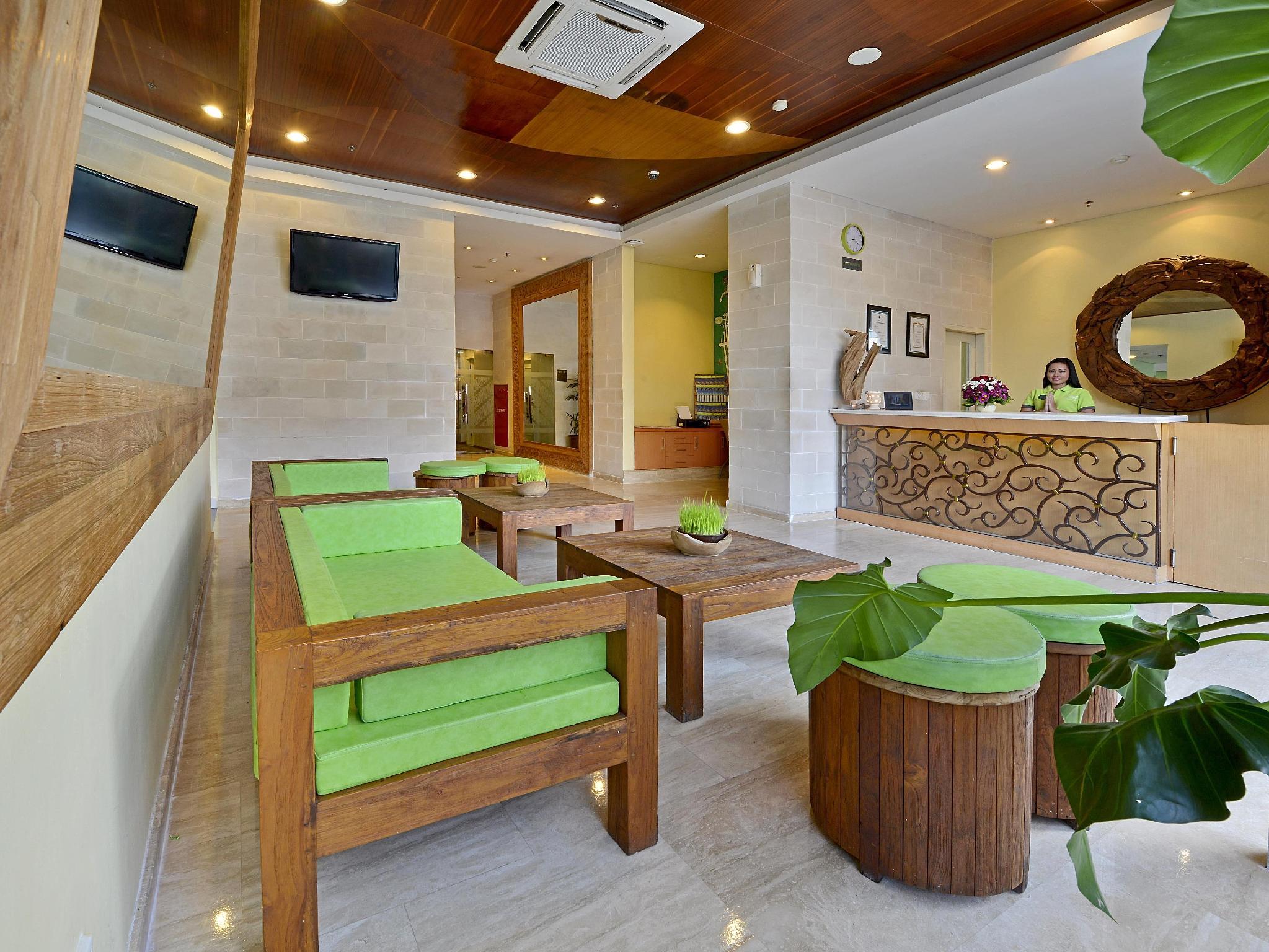 Whiz Hotel Yogyakarta - Promo Harga Terbaik