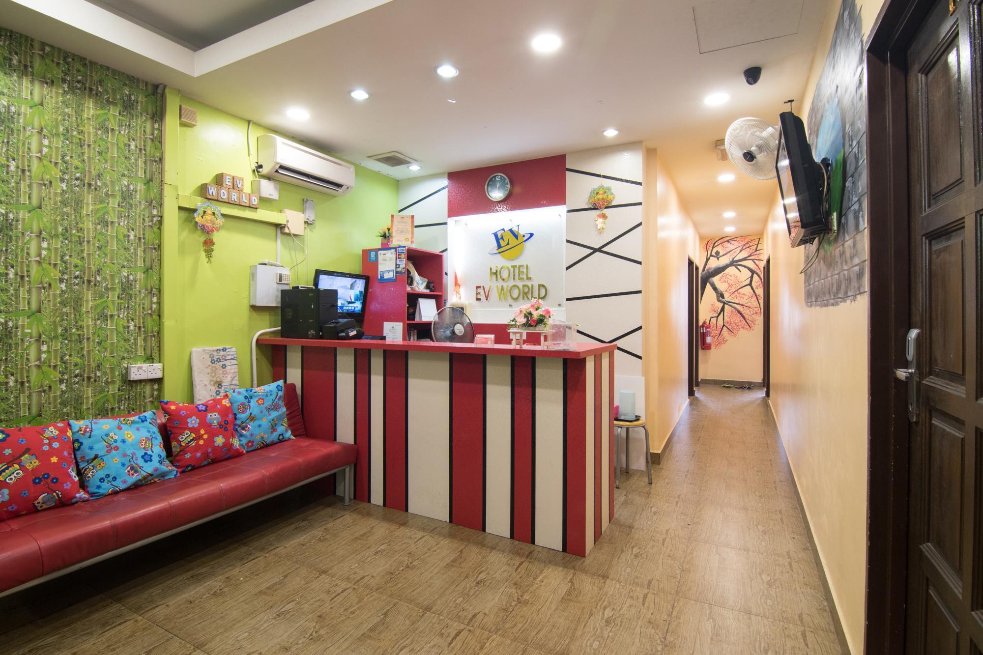 Ev World Hotel Shah Alam Uitm Hospital Shah Alam In Malaysia