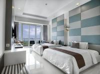 Best Price on R Hotel Rancamaya in Bogor + Reviews