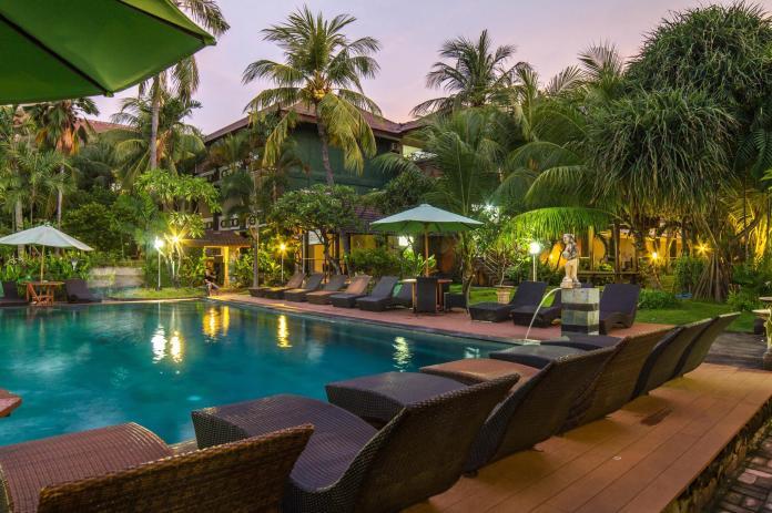 Best Price on Bakung Beach Resort in Bali + Reviews