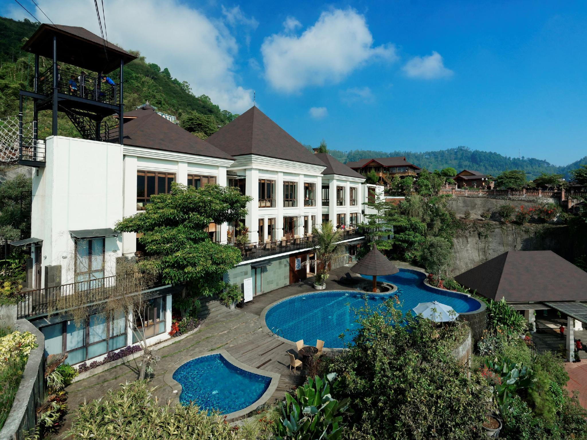 Book Jambuluwuk Batu Resort Malang Indonesia
