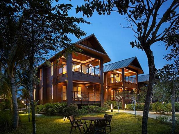 Duyong Marina & Resort