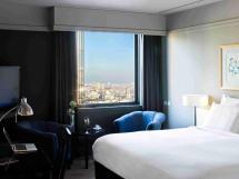 Pullman Paris Montparnasse Hotel In