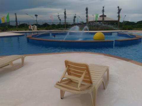 Aquamira Resort