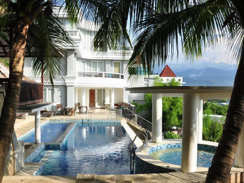 Hotel Minahasa Manado - Promo Harga Terbaik