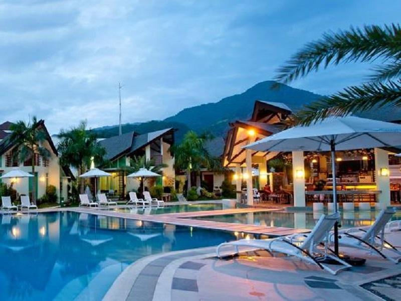 Acuatico Beach Resort & Hotel, one of the top Best Beach Resorts in Laiya, Batangas