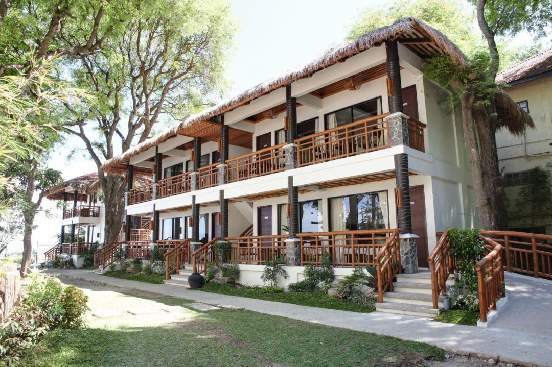 laiya beach resort