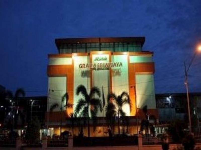 Graha Sriwijaya Hotel In Palembang