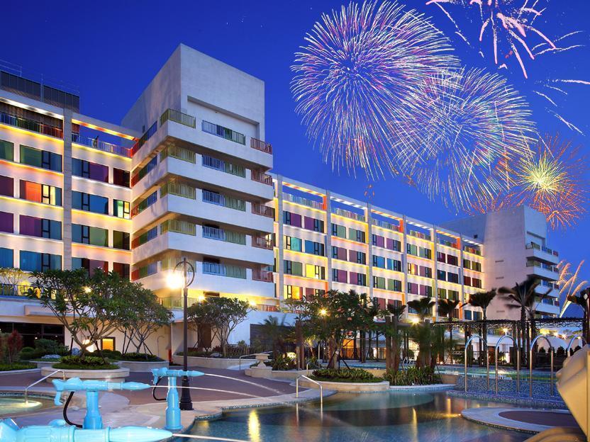 臺中市福容大飯店麗寶樂園 (Fullon Hotel LihPao Land)線上訂房|Agoda.com