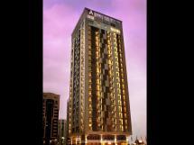 Hala Arjaan Rotana Hotel Abu Dhabi United Arab