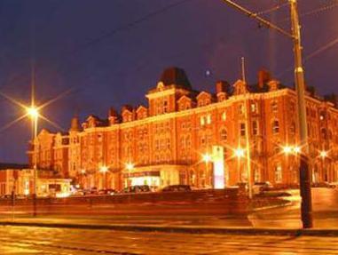 Barcelo Blackpool Imperial Hotel United Kingdom