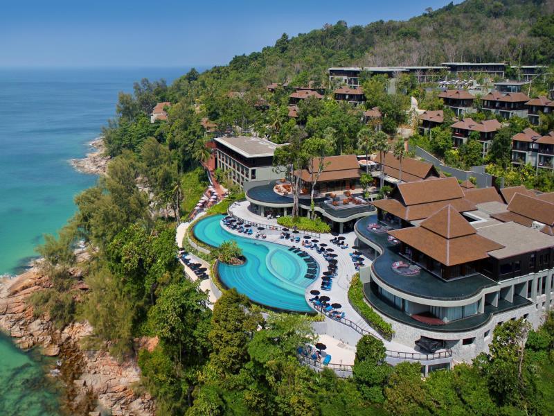 布吉布吉阿卡迪亞普爾曼尼頓海灘度假村 (Pullman Phuket Arcadia Naithon Beach Resort)至抵價+真實評論