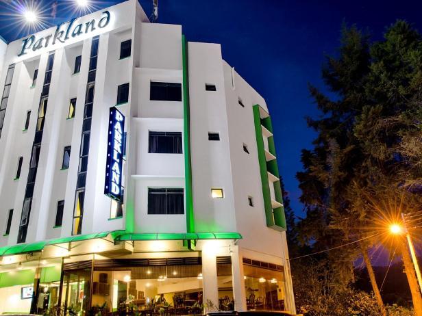 Parkland Hotel Cameron Highlands