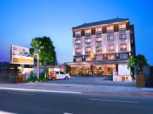 Bali Premium 7 Days Hotel