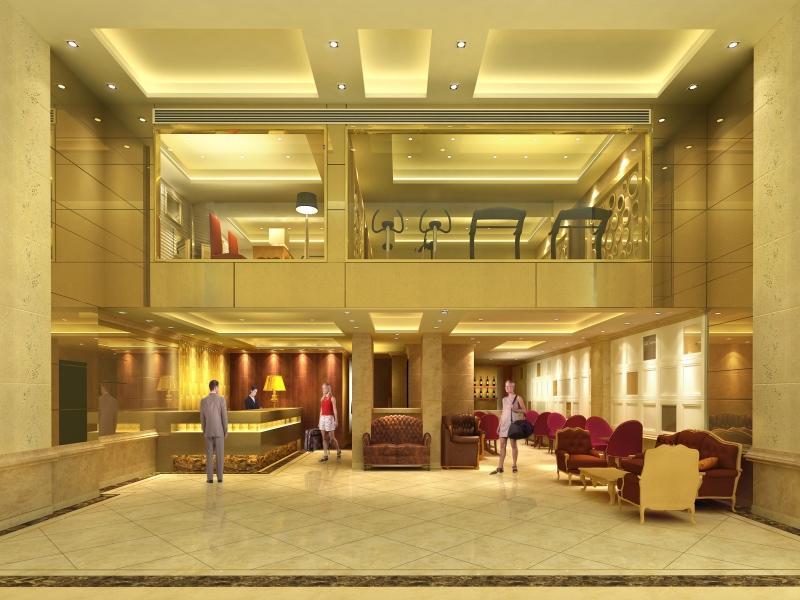 ランダー ホテル プリンス エドワード (東方泛達酒店)のホテル詳細-ホンコン(香港)(太子) | エアトリ