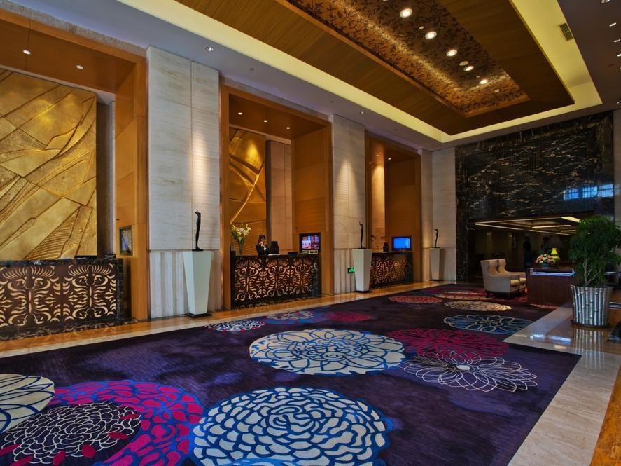 Book Ocean Hotel Shanghai China