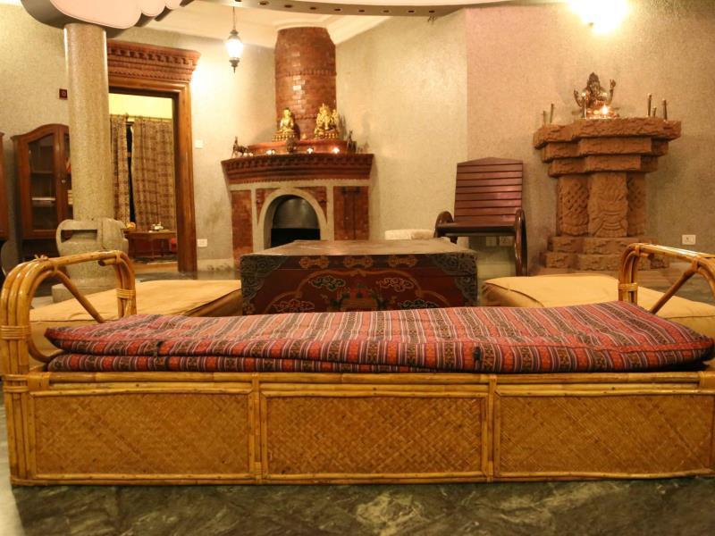Book Grand Norling Hotel' Resort Kathmandu Nepal