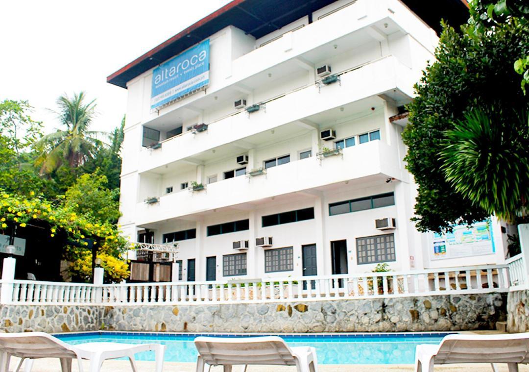 antipolo city hotel