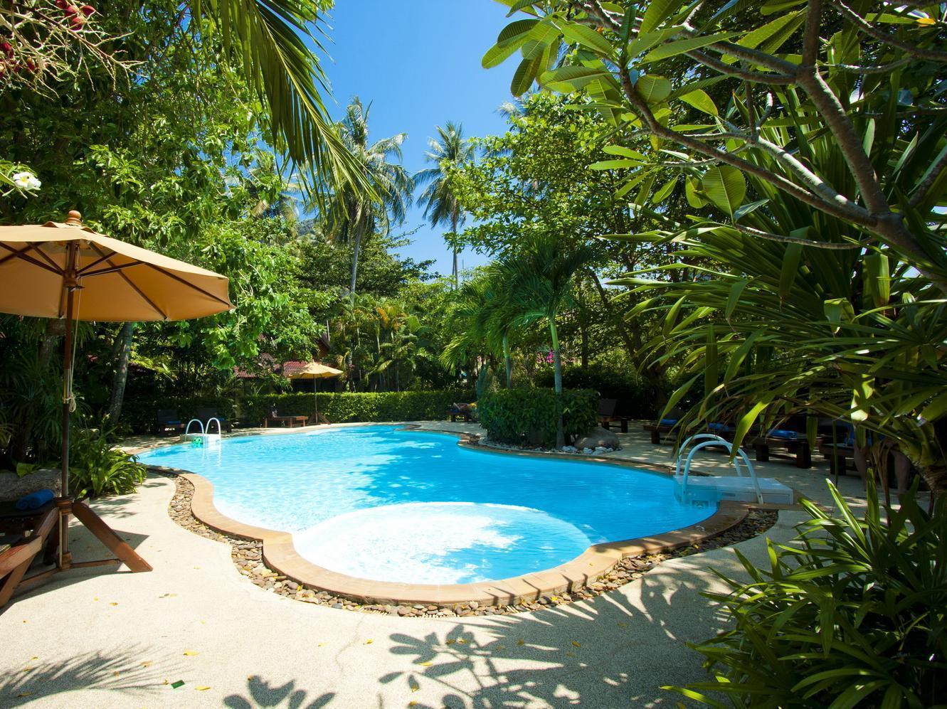 Sunrise Tropical Resort Krabi