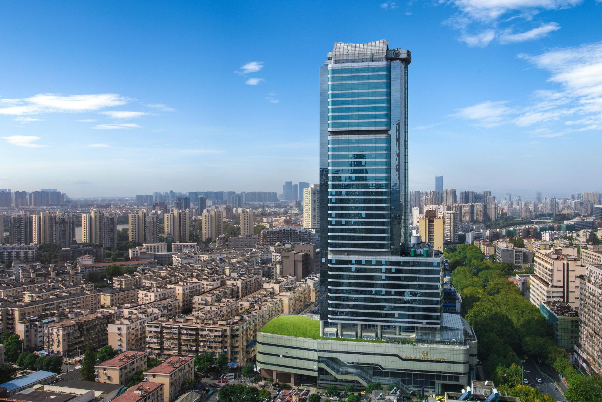Jiang Ning District Hotels Nanjing China Hotels In Jiang