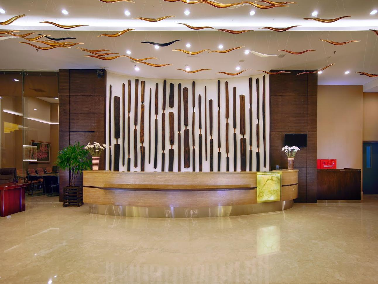 Book Aston Jember Hotel & Conference Center
