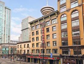 Top 10 best luxury hotels in Vancouver - The Luxury Travel