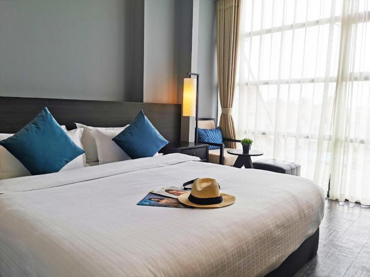 vientiane hotels