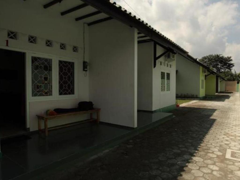 Uno Guest House Jogja