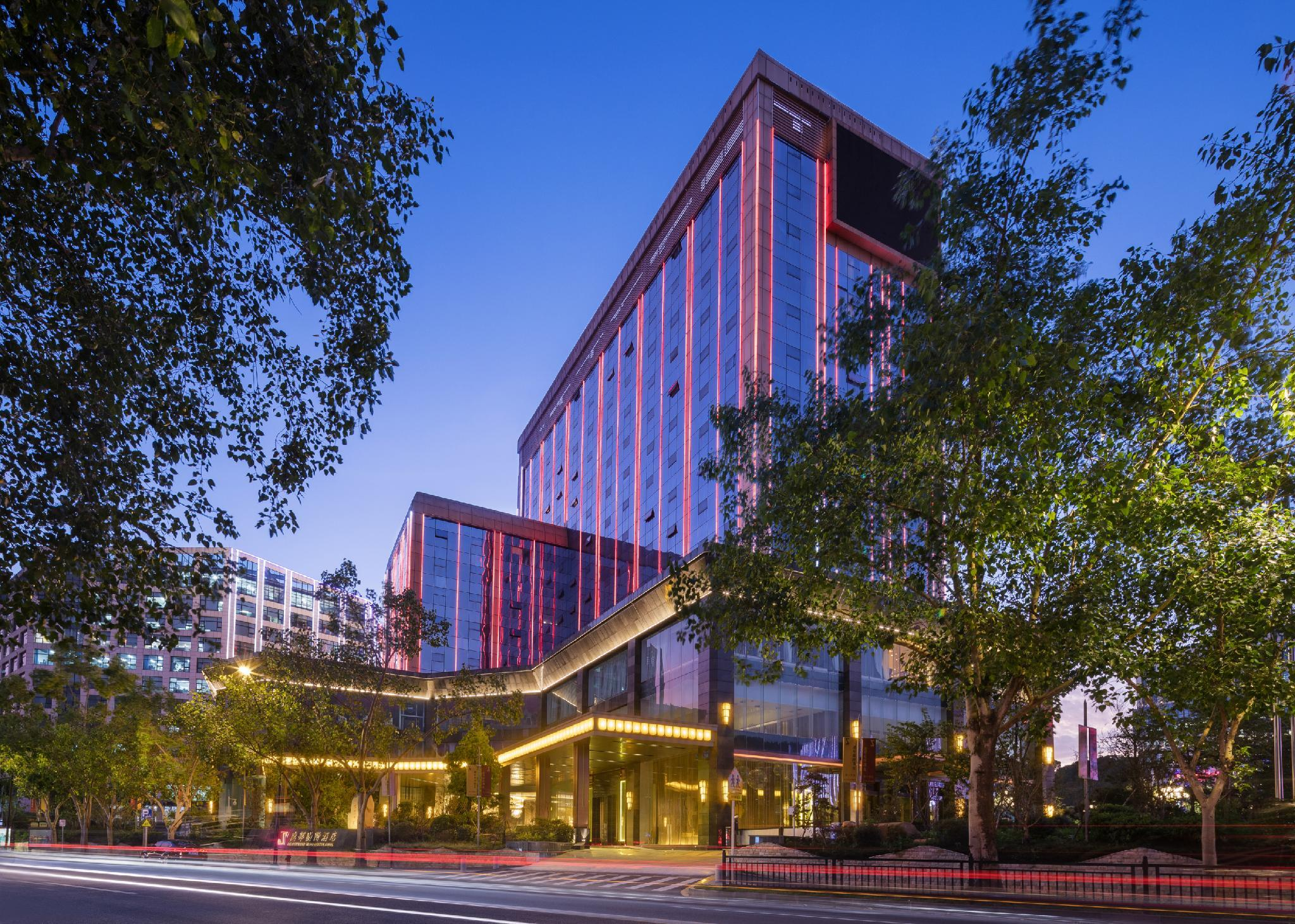 Hotel Di Guangzhou Guangzhou 40 Booking Promo Murah Di
