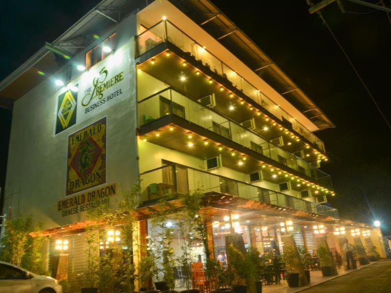 Book Premiere Business Hotel Kalibo Philippines